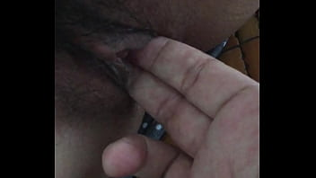 An orgasm from direct clitoral stimulation