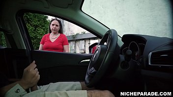 Amateur nich - Niche parade - she stood there and watched me cum