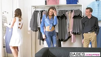Teen sailing lessons ct Babes - changing room charmer starring amirah adara and verona sky clip