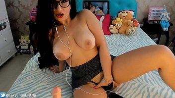 ASMR Sexy Teacher Latina Joi Dirty Talk So Hot Big Boobs Big Ass Professora Gostosa Te Fazendo Gozar Gostoso Peituda Bunduda BATENDO PUNHETA