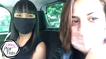 5min.portrás - Ep5 Sempre muito gostoso e divertido gravar com essa galera - Lina Nakamura - Jack Kallahari - Frotinha Porn Star