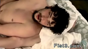 Gay men fist Senior gay men fist fucking first time the master directs his
