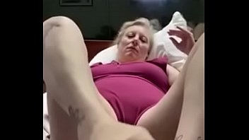 The Goddess herself makes my bbc explode on her sexy feet