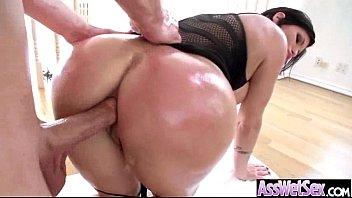 Hard Big Ass Nailed OnTape Of Slut Girl (shay fox) clip-27