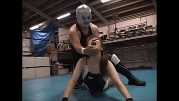sex mixfight mixprowrestling 2