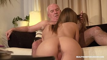 Naked seniors galleries - Old farmer gets horny and fucks his hot niece