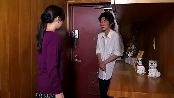japanese mother seeking young guys