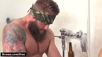 Gay frre tube sites Bromo - aaron bruiser with brandon evans brendan patrick jaxton wheeler at rednecks part 4 scene 1 - trailer preview