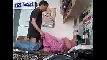 Desi Babhi fucked quickly
