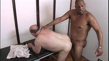 masajista gay