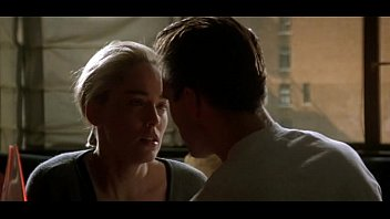 Sharon Stone In Sliver Clip 2