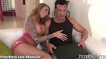 Big Titted Juelz Ventura Ass Fucked by Marco Banderas