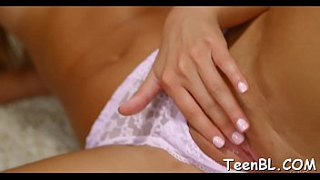 Real teen girls org Barely legal hottie is sucking a hard shaft like a bitch