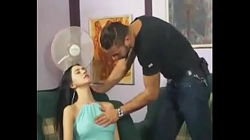 Sex hypnosis show Euro teen hypnotized to do mans bidding