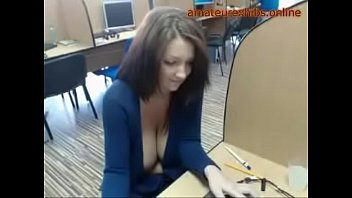 Flashing in library webcam big boobs exhibitionist 10-amateurexhibs.online
