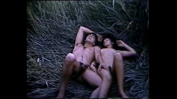 Classic vintage trailer rv show Ninon jones and ronaldo amaral