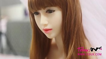 My realistic sex doll sexy to fuck