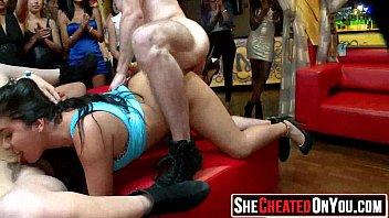 27 Great  Women going nuts sucking stripper cock 16 porno izle