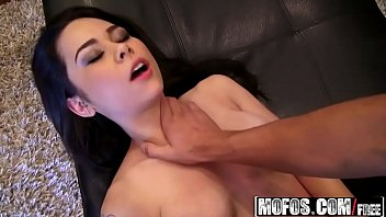Mofos - I Know That Girl - (Kira Sinn) - Wet and Wild on a Rainy Day