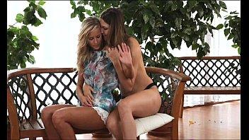 StrapOn Beautiful lesbian orgasms with strapon sex toy Vorschaubild