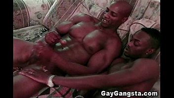 Extrem gay tube - Extreme black gay sex