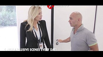 Vittoria Risi fuck with Monster Cock