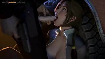 Tomb Raider Forced Oral video