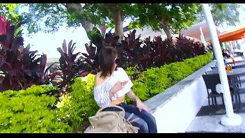 Krystal banks: amazing teen clip