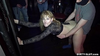 Swinger club in amsterdam Naughty wife nicole gangbanged by everybody at a club