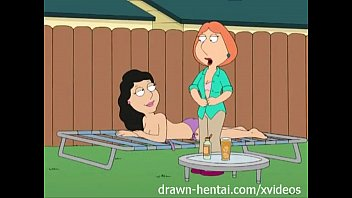 Brian lois griffin sex Family guy hentai - backyard lesbians