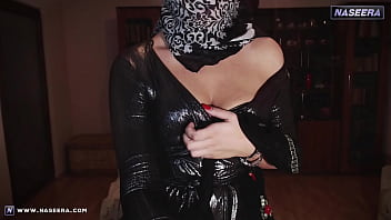 Princess Malika | Lylas Malika | Muslim Hijab Webcam | Naseera