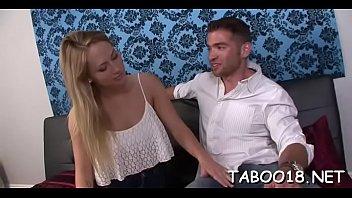 Dissolute girlfriend Carter Cruise gets fanny fingered