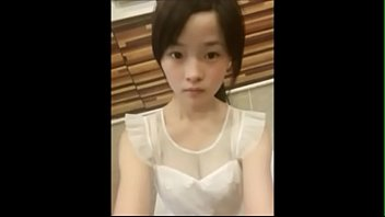 Cute Chinese Teen Dancing on Webcam - Watch her live on LivePussy.Me