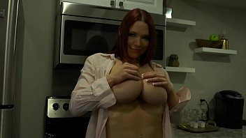 Fucking Big Titty Wifey in the Kitchen
