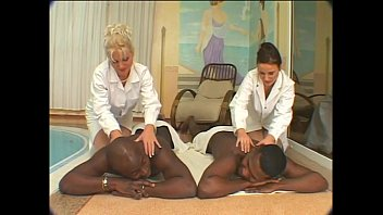 Black Anal Machine 4 [Channel 69] Thumb