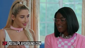 (Abella Danger, Anna Foxx) - Queen A Episode 2 - Digital Playground