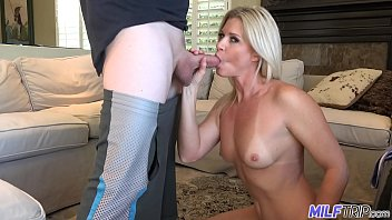 Sex trips russian thong Milftrip milf india summer slides big dick in her dripping wet pussy