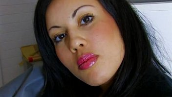 Amateur blowjob video brunette - Beautiful moroccan girl sodomized