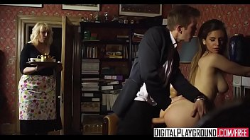 Erotic digital pics - Digitalplayground - sherlock a xxx parody episode 4