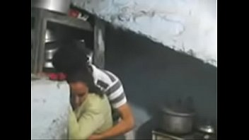 Indian brother sister boobs pressing