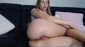 Cute Pussy Masturbation Sex