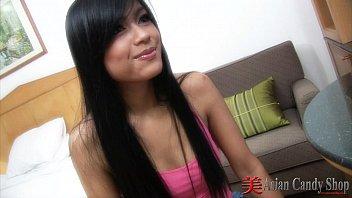 Amazing Thai Girl Bali
