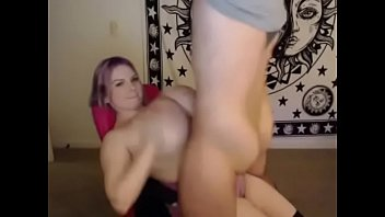 Enormous jugs tits Fucking fat wife massive tits live on cam