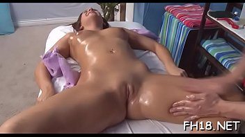 Real nude massages videos - Nude girl massage