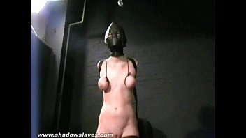 hooded painslut cherry torn punished - bokep cilik thumbnail