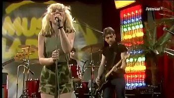 Blondie - Live 1977