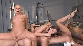 Group sex video clips - Privateblack -mega orgy amy brooke bobbi starr carla cox