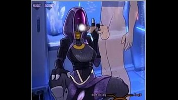 Showing porn images for mass effect tali porn