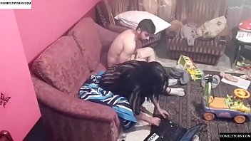 Spy Camera Records Couple Fucking In The Living Room. Jav245 - telugu romantic kathalu thumbnail