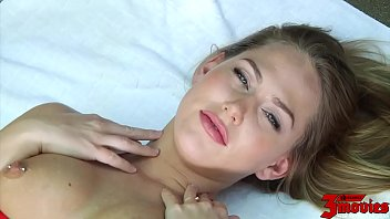 Carter Cruise Shows Off Her Fur Haven